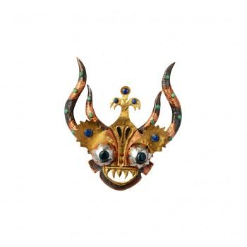 mascara-la-tirana-1817jrey